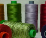 Aurifil Cotton Mako'