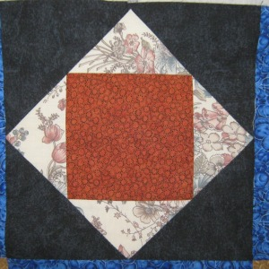 Quilt Block Colours
